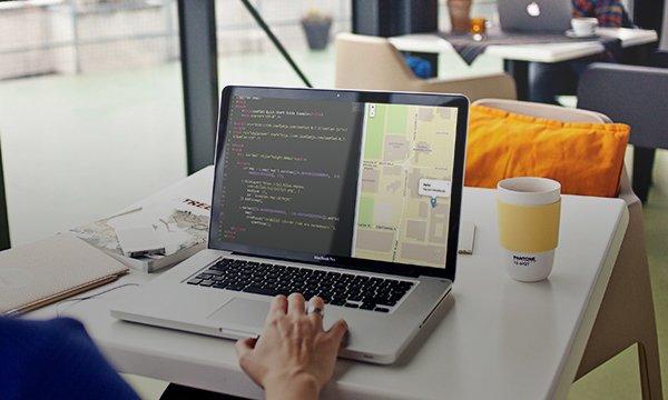 Enterprise Application Development Company
